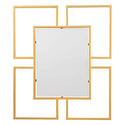 Zuo Modern Cuatro Mirror 33 716