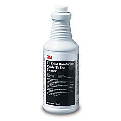 3M TB Quat Disinfectant Ready To