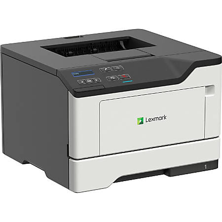 Lexmark MS420 MS421dn Laser Printer - Monochrome