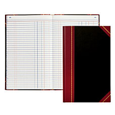 Office Depot Brand Hardbound Book 11