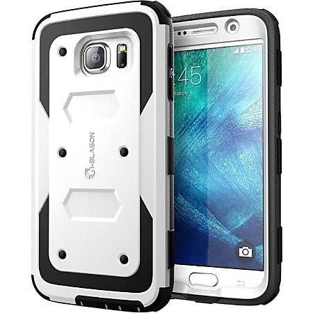 i-Blason Galaxy S6 Armorbox Dual Layer Full Body Protective Case