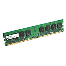 EDGE 1GB DDR2 SDRAM Memory Module
