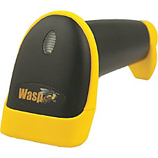 Wasp WWS550i Freedom Cordless Barcode Scanner