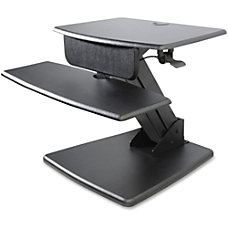 Kantek Desktop Sit to Stand Computer