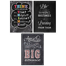 Creative Teaching Press Inspire U Posters