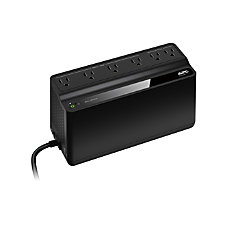 APC Back UPS BN450M Battery Backup