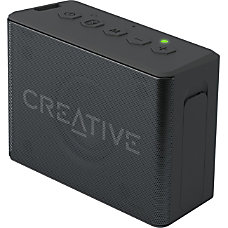 Creative Halo Portable Bluetooth Speaker System