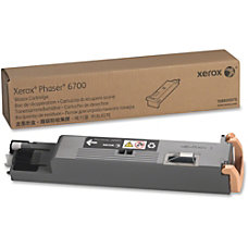 Xerox 108R00975 Waste Cartridge