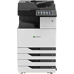 Lexmark CX920 CX923dte Laser Multifunction Printer