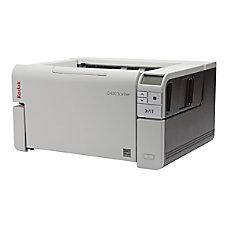 Kodak Alaris i3400 Sheetfed Scanner 600