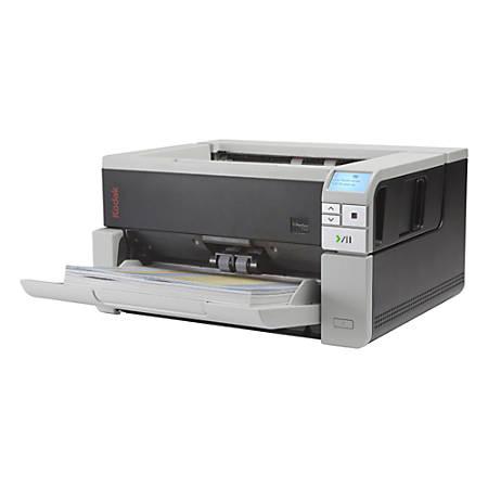 Kodak Alaris i3400 Sheetfed Scanner - 600 dpi Optical