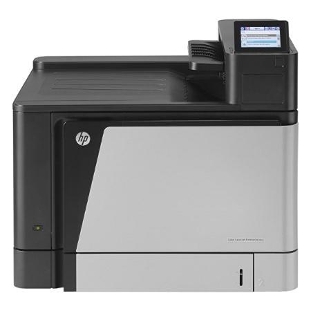 HP LaserJet M855DN Laser Printer Color 1200 X Dpi Print Plain Paper Desktop By Office Depot OfficeMax