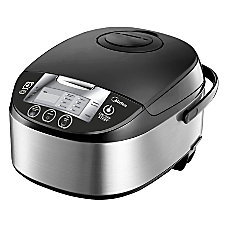 Midea Multi Cooker 6000 Series