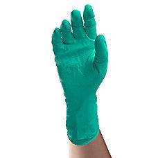 Tronex Premium Gauge Unlined Nitrile Gloves