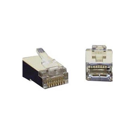C2G RJ45 Shielded Cat.5 Modular Plug