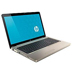"HP G72-261US 17.3"" LED-Backlit Widescreen Laptop Computer With Intel® Pentium® Dual-Core P6000 Processor"