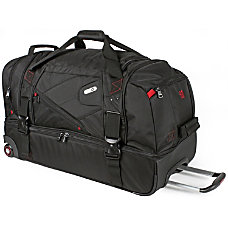 ful Tour Manager Deluxe Rolling Duffel