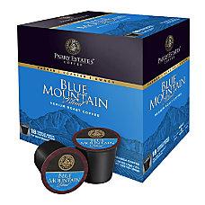 Parry Estates Blue Mountain Coffee Single