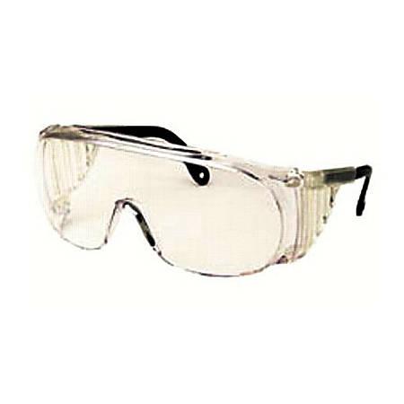 Ultra-spec 2000 Eyewear, Polycarbonate Anti-Scratch Hard Coat Lenses