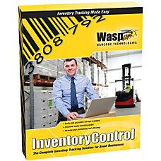 Wasp Inventory Control v60 Mobile License