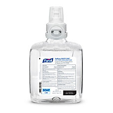 Purell Healthcare HEALTHY SOAP Foaming Hand