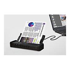 Epson WorkForce DS 320 Color Document
