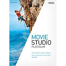 VEGAS Movie Studio 14 Platinum Download
