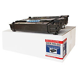 Micromicr Remanufactured Toner Cartridge Alternative for