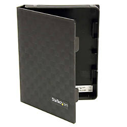 StarTechcom 25in Anti Static Hard Drive