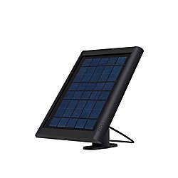 Ring Solar Panel Black