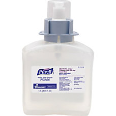 Purell Instant Hand Sanitizer Foam Refill