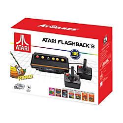 At Games Atari Flashback 8 Game