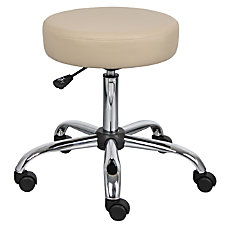 Boss Medical Stool 27 H x