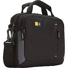 Case Logic Black 102 Netbook Attache