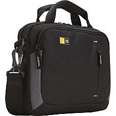 Case Logic Black 102 Netbook Attache