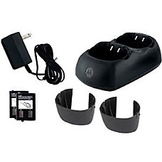 Motorola Talkabout Power Accessory Kit