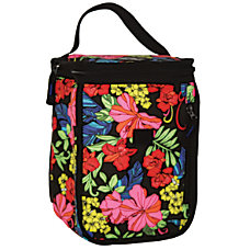 Caliware Floral Lunch Bag 9 12