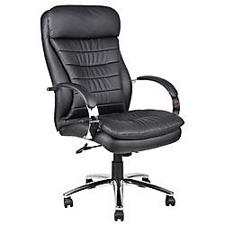 Boss Office Products High Back Executive