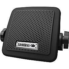 Uniden Speaker 7 W RMS