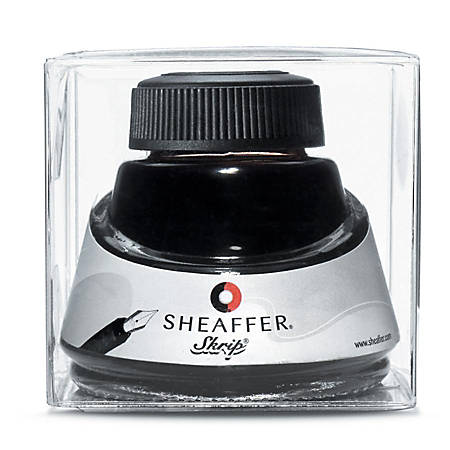 Sheaffer Skrip Bottled Ink - Blue 1.69 fl oz Ink - 1 Each