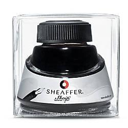 Sheaffer Skrip Bottled Ink - Black 1.69 fl oz Ink - 1 Each Item# 385975 | Tuggl
