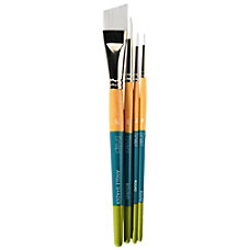 Princeton Snap Paint Brush Set Set
