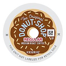 The Original Donut Shop Coffee Single