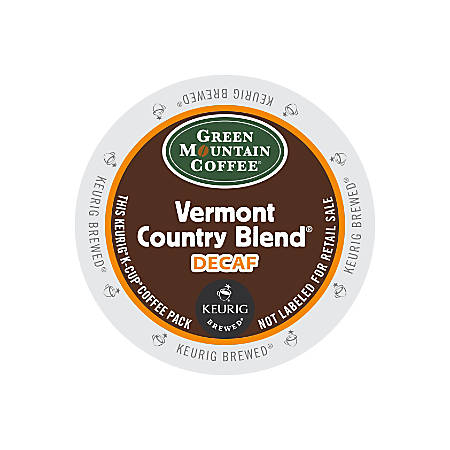 Vtcntry Decaf Coffee K-Cups