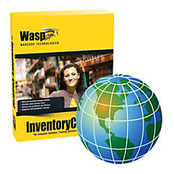 Wasp Inventory Control Web Viewer Complete