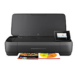 HP OfficeJet 250 All in One