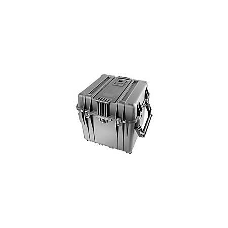 Pelican 0340 Cube Case with Foam, Black