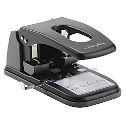 Swingline Extra High Capacity 2 Hole
