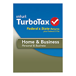 turbotax business 2013 free download