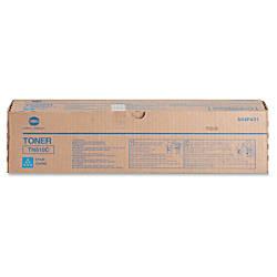 Konica Minolta TN 610C Original Toner